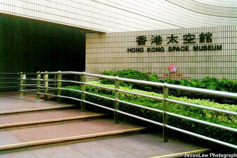 香港-环境 - J LAW -