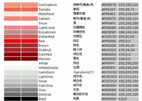 色彩 - 雨梅 - 梅居