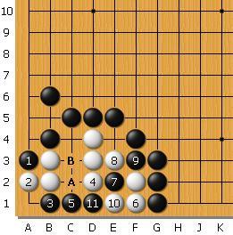 围棋题中的趣名——围棋与动物(一) - 莱阳棋院 - 莱阳棋院的博客