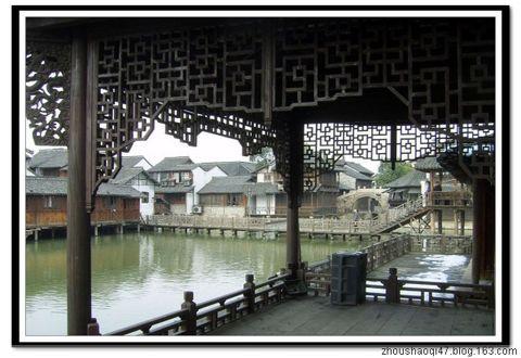 水乡古镇之二—乌镇 - zhoushaoqi47 - 我的博客