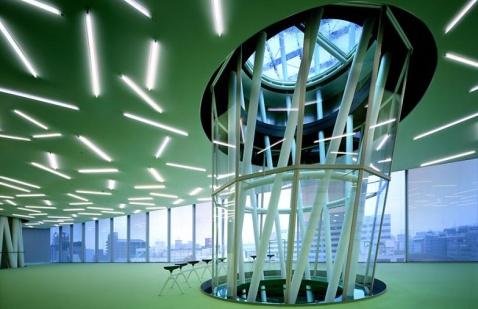 Raymond Meier:矛盾的摄影大师Architecture - 五线空间 - 五线空间陶瓷家饰