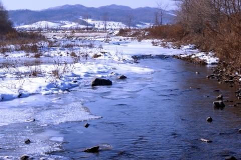 北国的冬天(摄影) - 十年剑 - 十年剑的博客