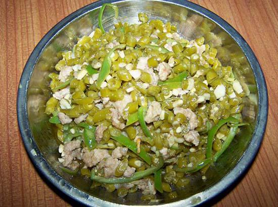 四川泡菜的做法及常见家常菜   -老排长 - 老排长(6660409)
