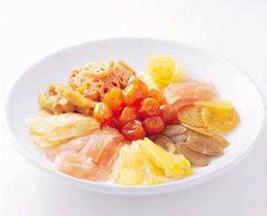 世卫组织评选的最健康与最垃圾食品 - 12345zhangyou - 清友