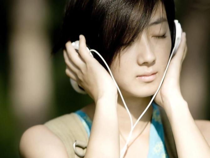 全球最值得听的100首英文歌  - 仰视另一种高度 - Cheung DE 博客