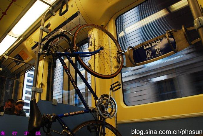 国外风靡骑单车 - zhenyan - zhenyan5858 的博客