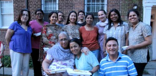 我开博客,招惹了印度邻居 - 高娓娓 - 高看美国