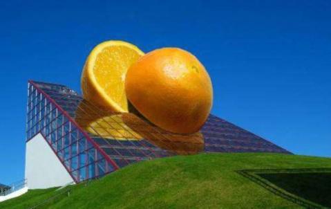 令人惊叹的建筑创意 【组图】 - 798DIY - 798 DIY 陶瓷家饰