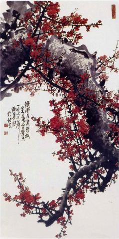 梅花 - 老排长 - 老排长(6660409)