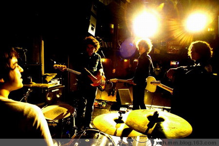Mercury Rev - All Is Dream 2001  - ﹑Neverever. - 傻逼乐园