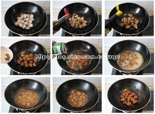 啤酒鸡翅——美味鸡翅的9种后现代吃法 - ruxiaohan4067 - ruxiaohan4067的博客