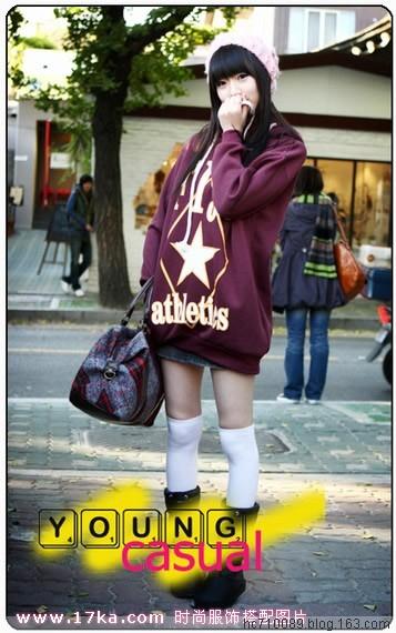 [搭配]2008秋冬时尚服饰发布 - 玩美掌门 - Perfect Girls