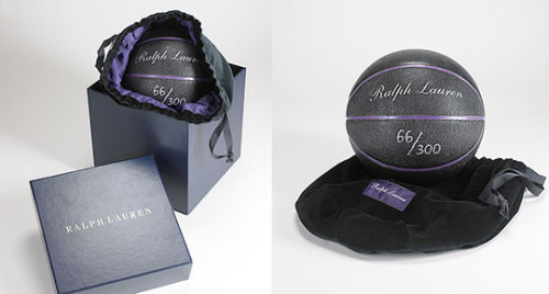 Ralph Lauren Purple Label X Lebron James Basket - 月之海 - 月之海@View