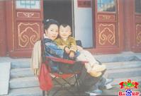 我与小童星贾云哲