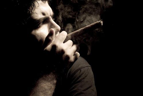 成熟是一种心志 - 巴山雨夜-雪茄客 - 巴山雨夜-雪茄客