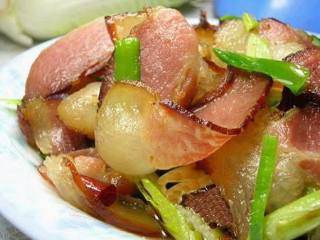 【转载】全国各地腊肉的详细做法大全 - denny - denny999的博客