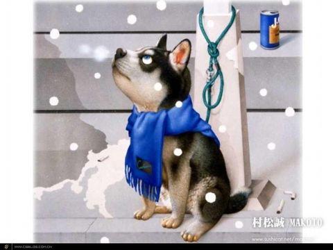 引用 村松诚的动物家族 - 798DIY - 798  DIY
