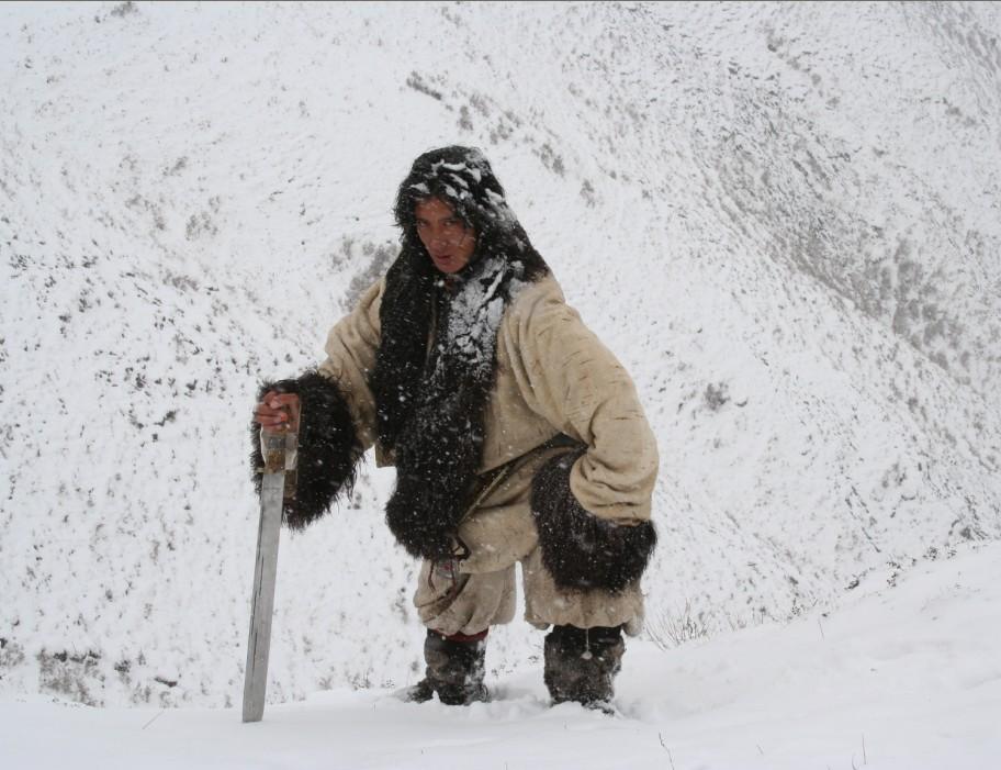 雪域狼 - 蒲巴甲 - 蒲巴甲的博客