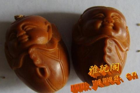 艺中一绝---苏州核雕   - 文玩天下 - 文玩天下 展示民間工藝 弘揚傳統文化
