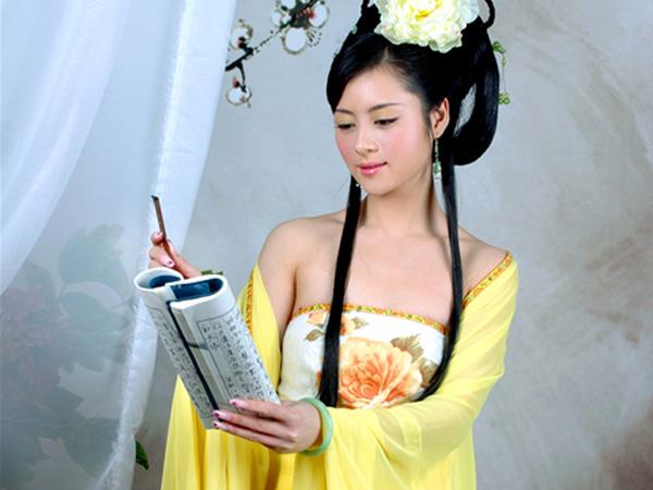 【引用】人美,贵在气质 - guyuxin - guyuxin的博客