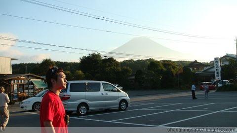 [第三天]大阪、京都、富士山、横滨、东京六天游 - RED - ∷红⊙白¤黑∷