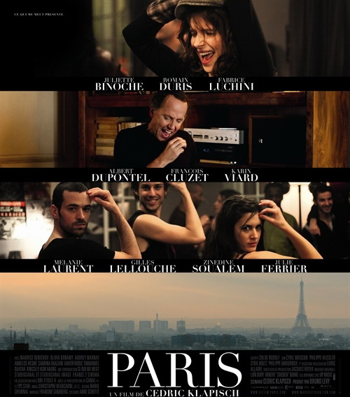 巴黎的忧伤 - 赵焰 - 赵焰的博客