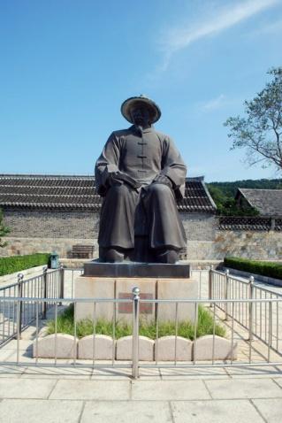 影展之三 ——山东风情 - 心中驿站 - 心中驿站
