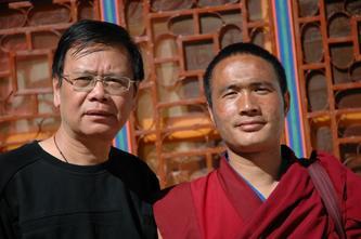 西藏风情(图片八) 2007年9月29日