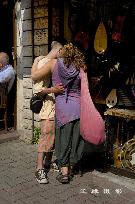 如花似锦的苏丹艾哈迈德老城区-土耳其 - Y哥。尘缘 - 心的漂泊