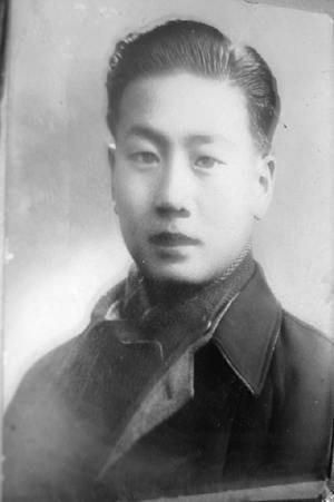 """岑范:为""""梦""""消得人憔悴 - 刘放 - 刘放的惊鸿一瞥"""