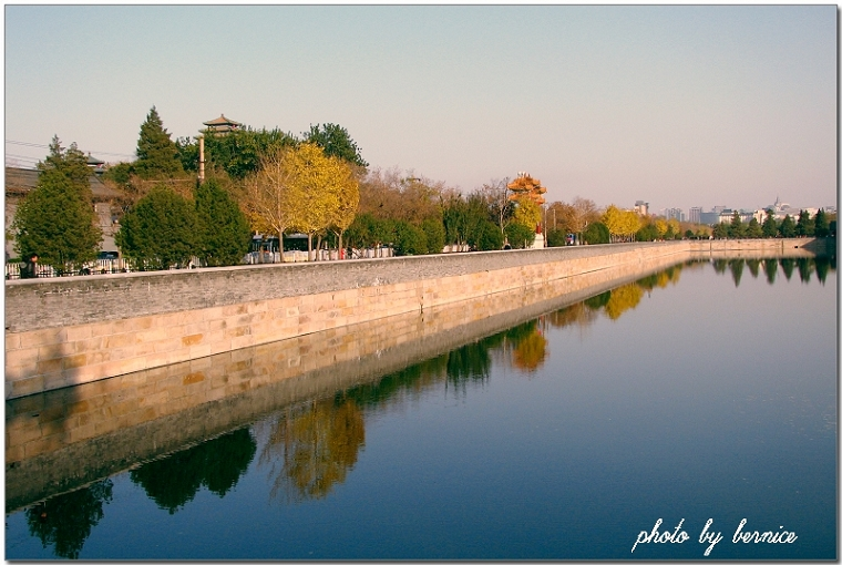 【原创摄影】记忆中北京的秋天(三) - 王工 - 王工的摄影博客