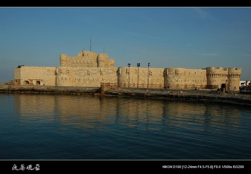 地中海的新娘 - 西樱 - 走马观景