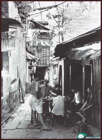 老重庆城的杂谈 - 渝州书生 - 渝州书生
