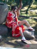 也说日本美女的变化
