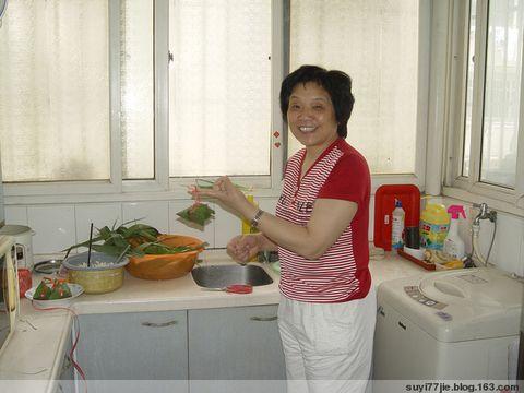 端午 粽子 思念 - 怀旧频道 - 钱永红博客 怀旧频道