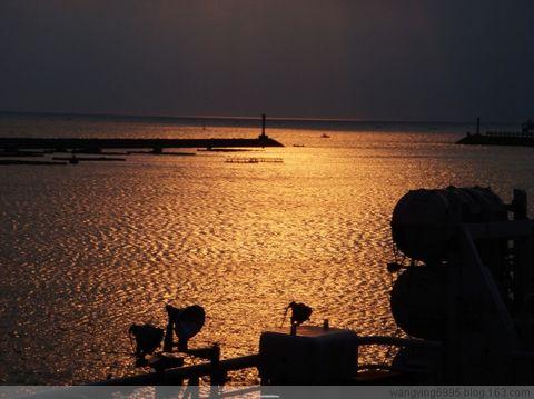 路过的风景:琼州海峡 - 如果 - 我的博客