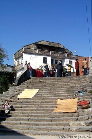 桂林古镇——大圩 - GiGi - GiGis Blog