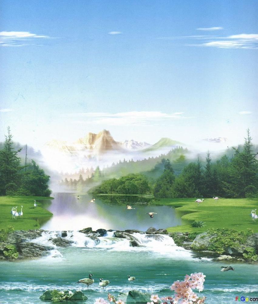 天上人间《一组绝美的风景值得珍藏》 - 天使 - Heaven的博客