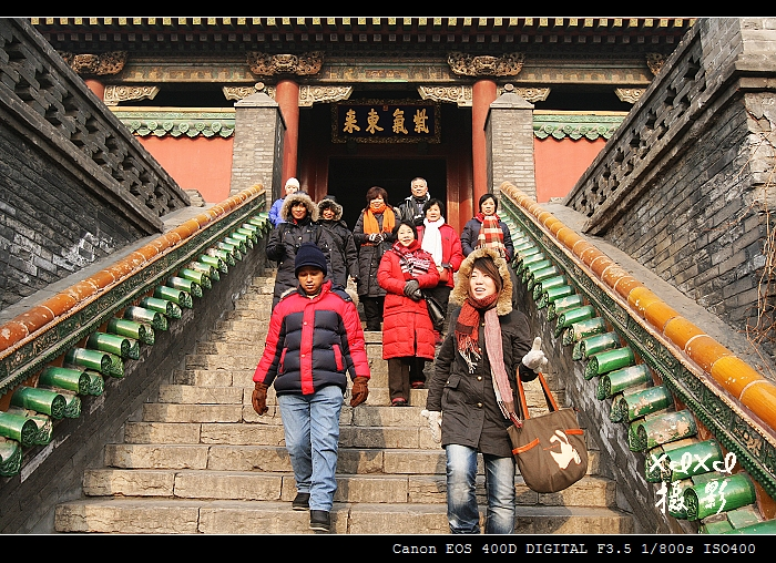 【穿越东北】21、沈阳掠影 - xixi - 老孟(xixi)旅游摄影博客
