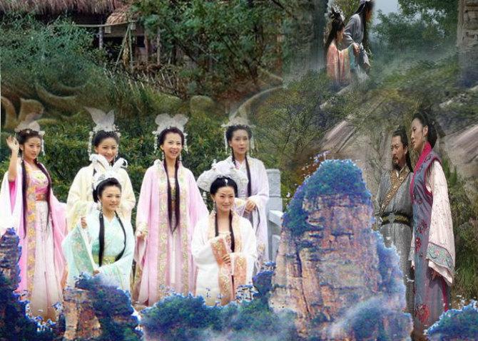 2013年07月29日 - 胡峰(国峰) - 剑指五洲,笔扫千军,气贯长虹,音绕乾坤