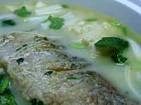熏鲅鱼的一次半拉子工程(偷懒伪版熏鲅鱼) - 可可西里 - 可可西里