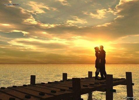 【原创】曾经有你 - 回眸烛影残红 - 绽放在激情浪漫的年代