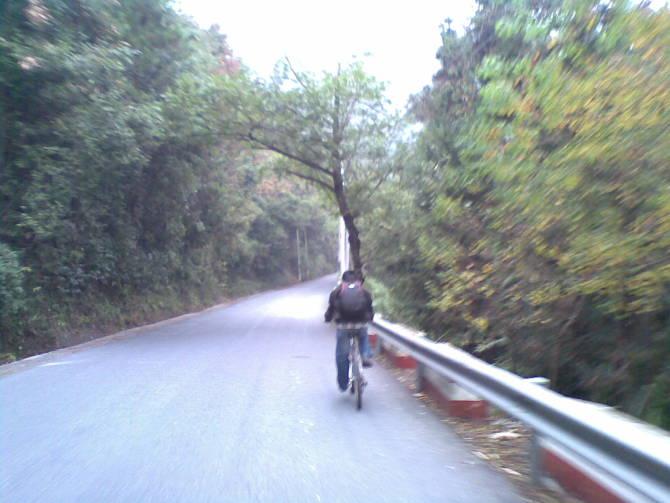 临安-富阳乡镇短途骑行 - yeejame - yeejame 的博客