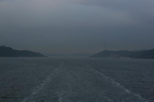 304;stanbul(2009/01/15) - 索夫 - 索夫的航海日志