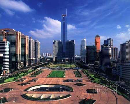 我国各省市自治区、直辖市的标志性建筑物 - 李中求 - 李中求