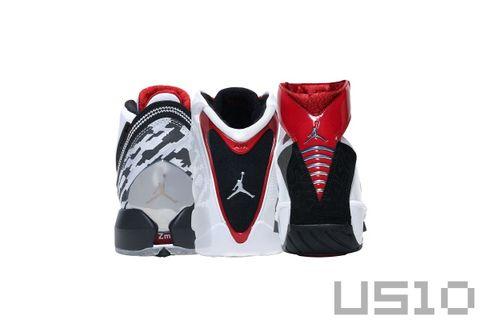 I.P.S. - US10 - US10的鞋子们的故事