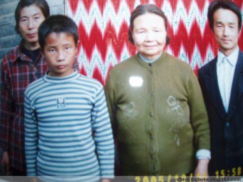 【蹉跎岁月】我的房东 - 心系矿山 - chenyingboke的博客