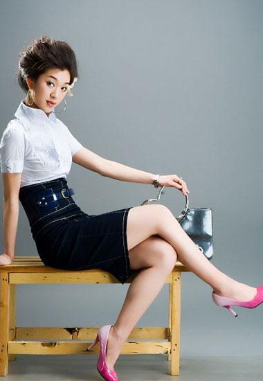 中国最美花滑少女 - snail - …风◎了的博客