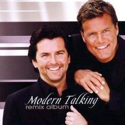 Modern Talking - Remix Album (2008) - 意大利铁匠 - 分享劲爽节奏--XINBO21