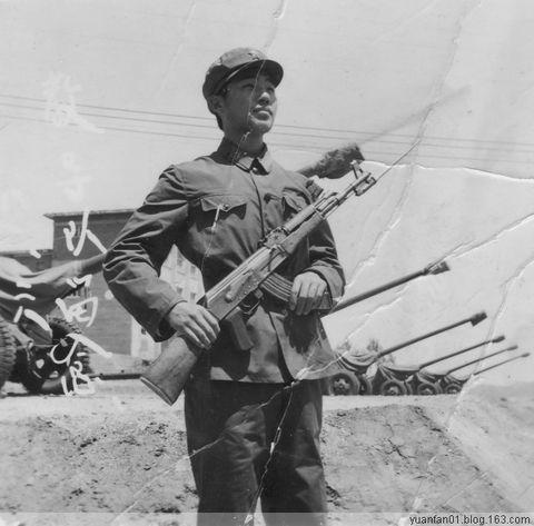 军旅生涯之七——守备十二师教导大队 - 牧笛 - 牧笛的庄园 ....俺们村长是陶渊明